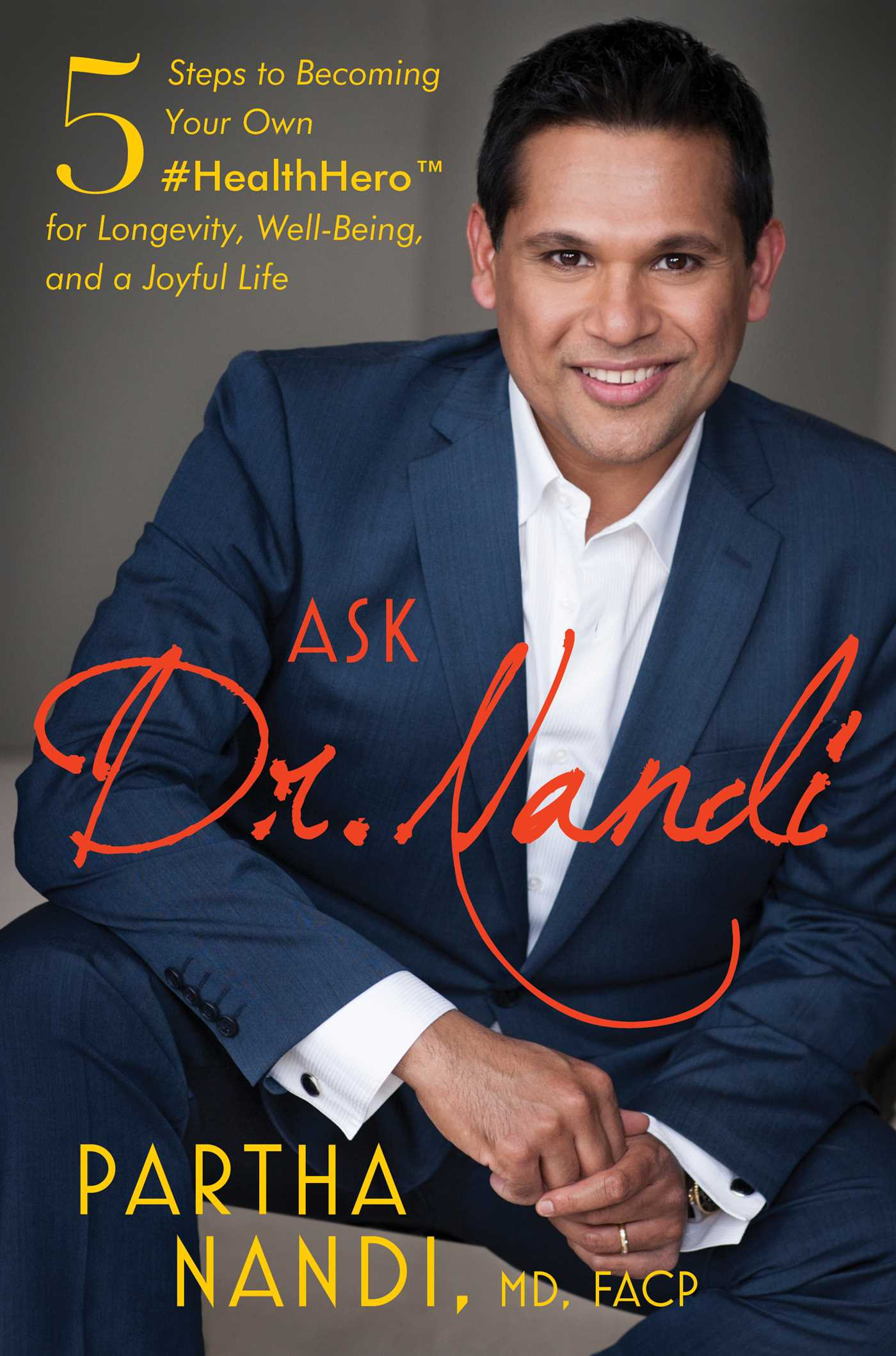 Ask dr nandi 9781501156816 hr