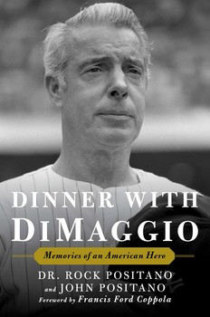 where did joe dimaggio grow up