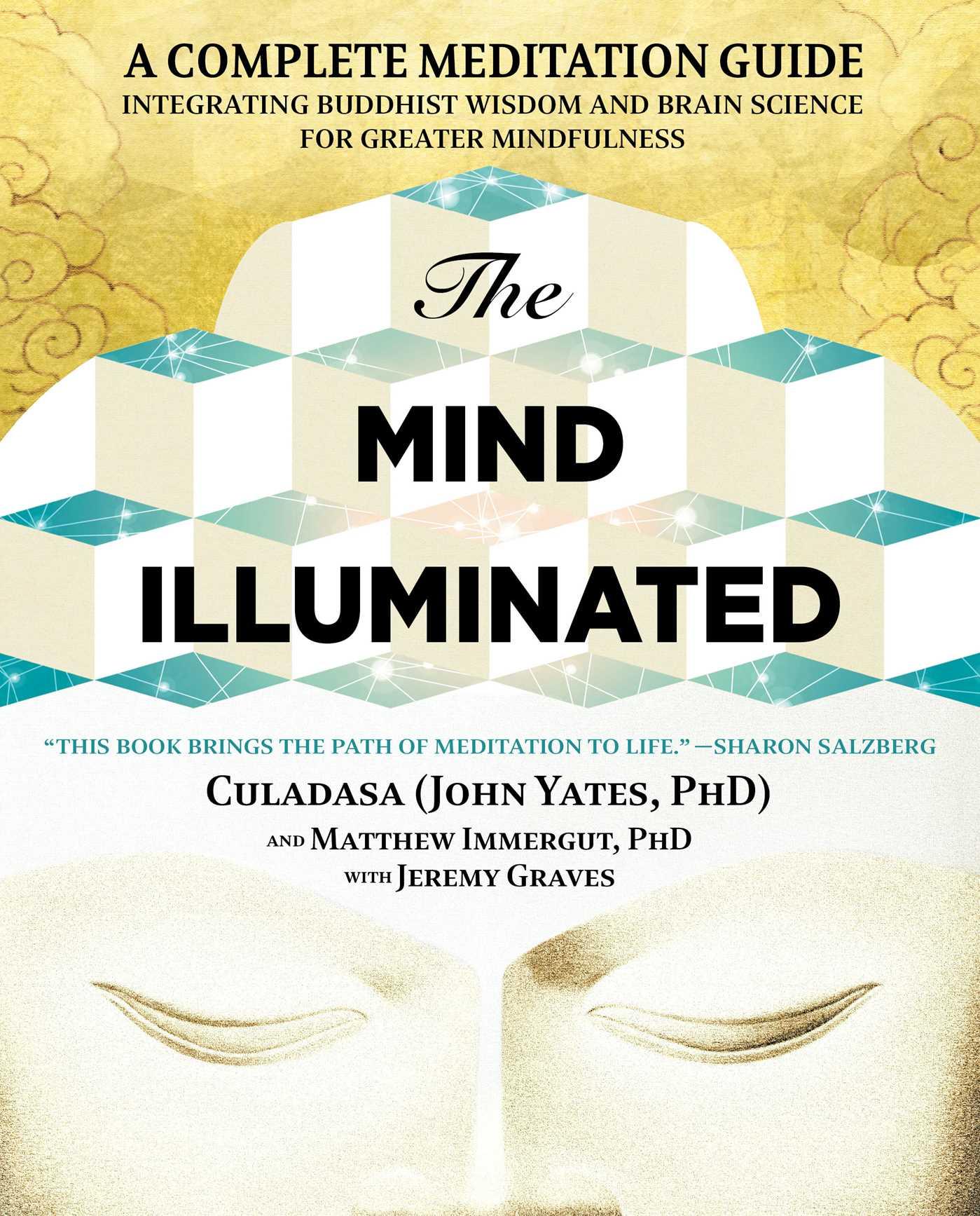 The mind illuminated 9781501156984 hr