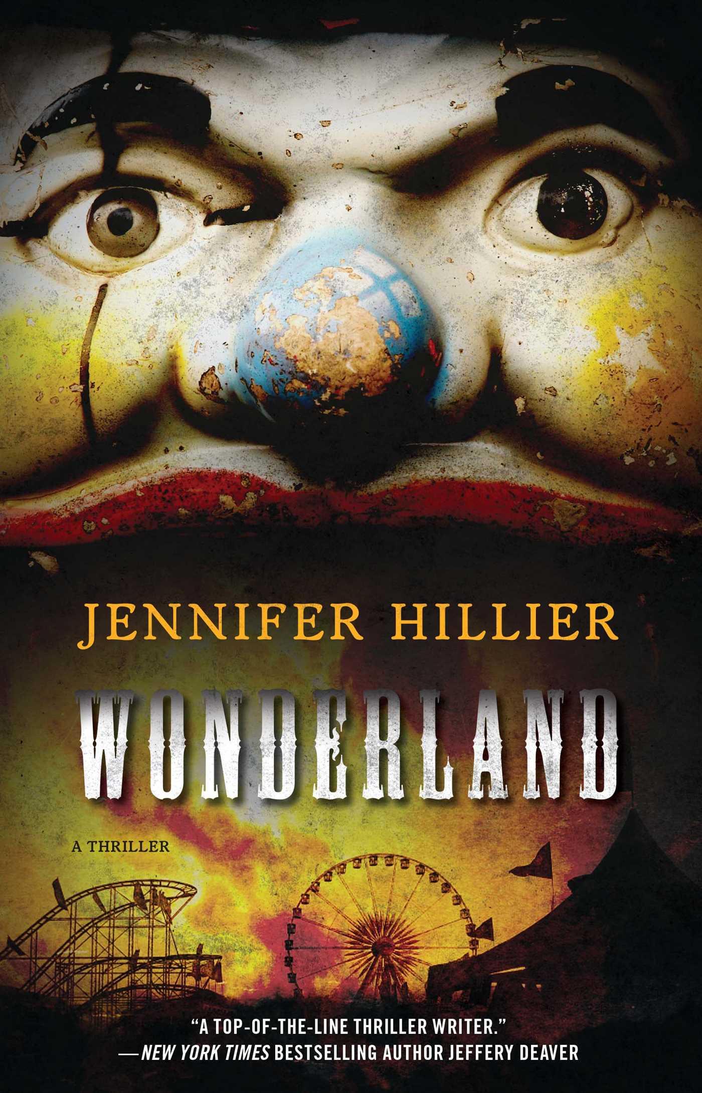 Wonderland 9781501157509 hr