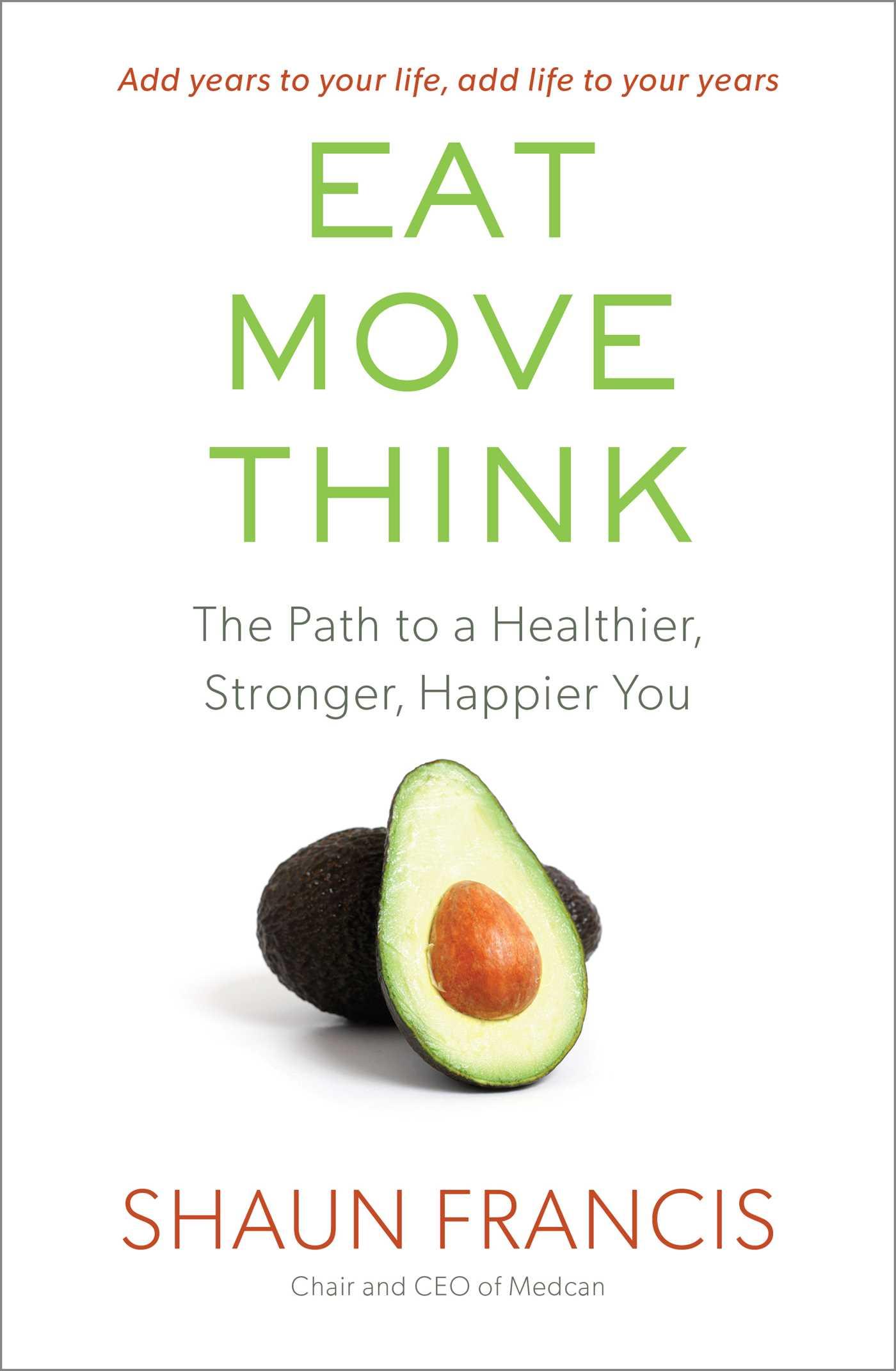 Eat move think 9781501157813 hr