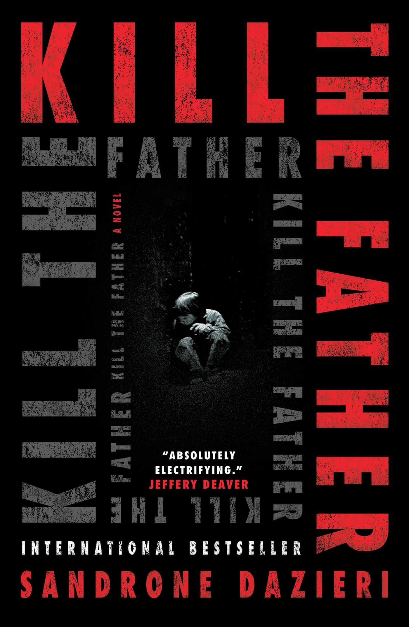 Kill the father 9781501157950 hr
