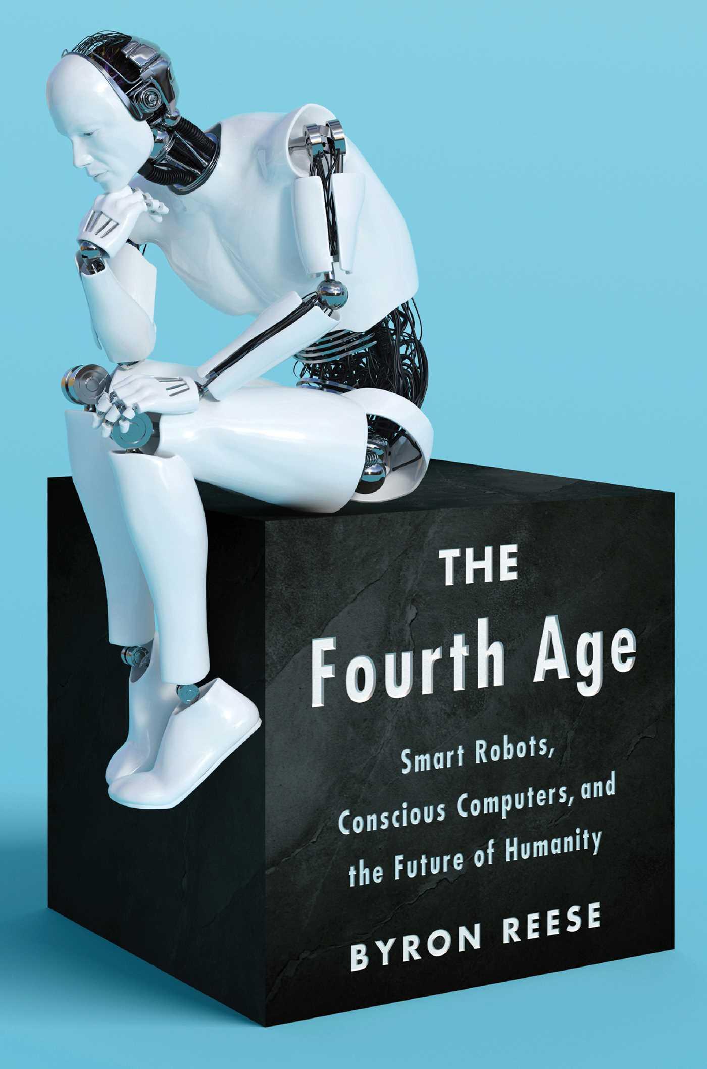 The fourth age 9781501158568 hr