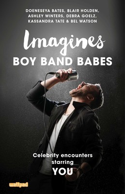 Imagines: Boy Band Babes