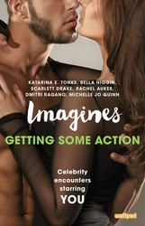 Imagines: Getting Some Action book cover