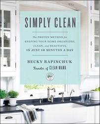 Simply clean 9781501158797