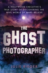 The ghost photographer 9781501158896