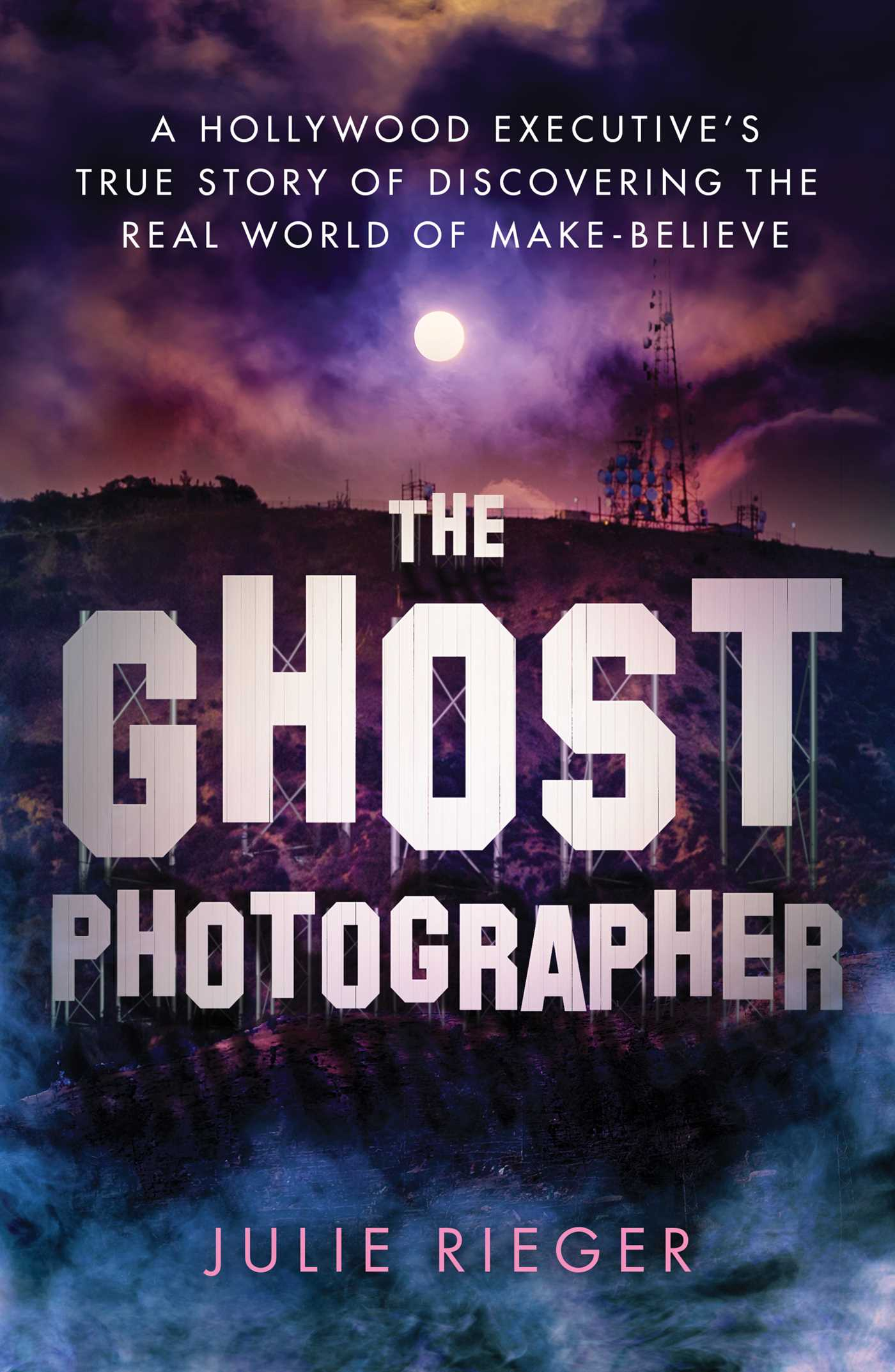 The ghost photographer 9781501158896 hr