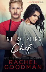 Intercepting the Chef book cover