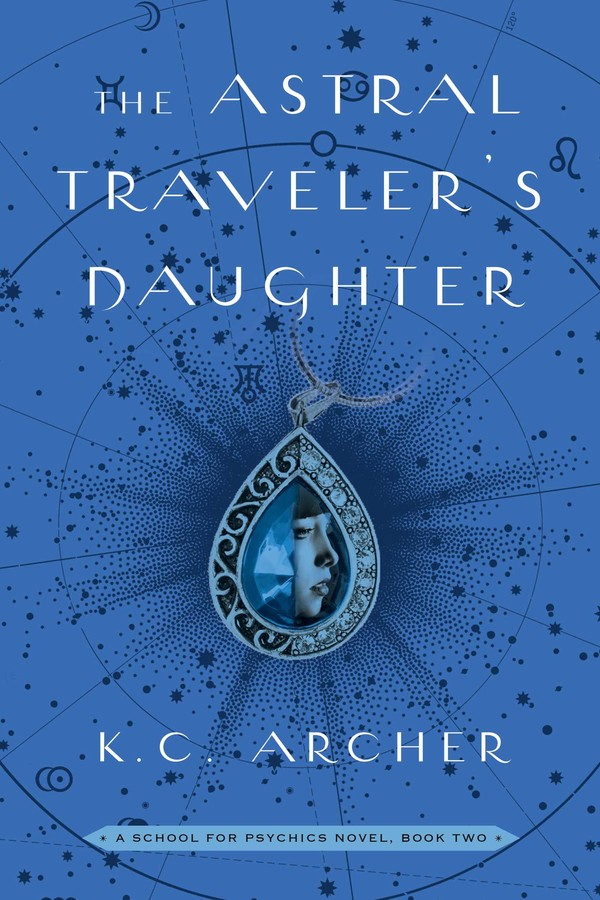 The Astral Traveler's Daughter