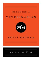 Buy Becoming a Veterinarian