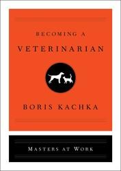 Becoming a Veterinarian