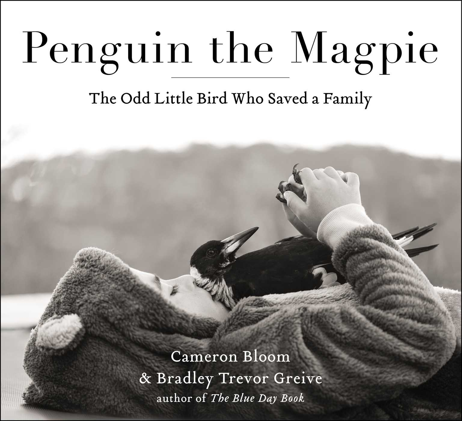 Penguin the magpie 9781501160356 hr