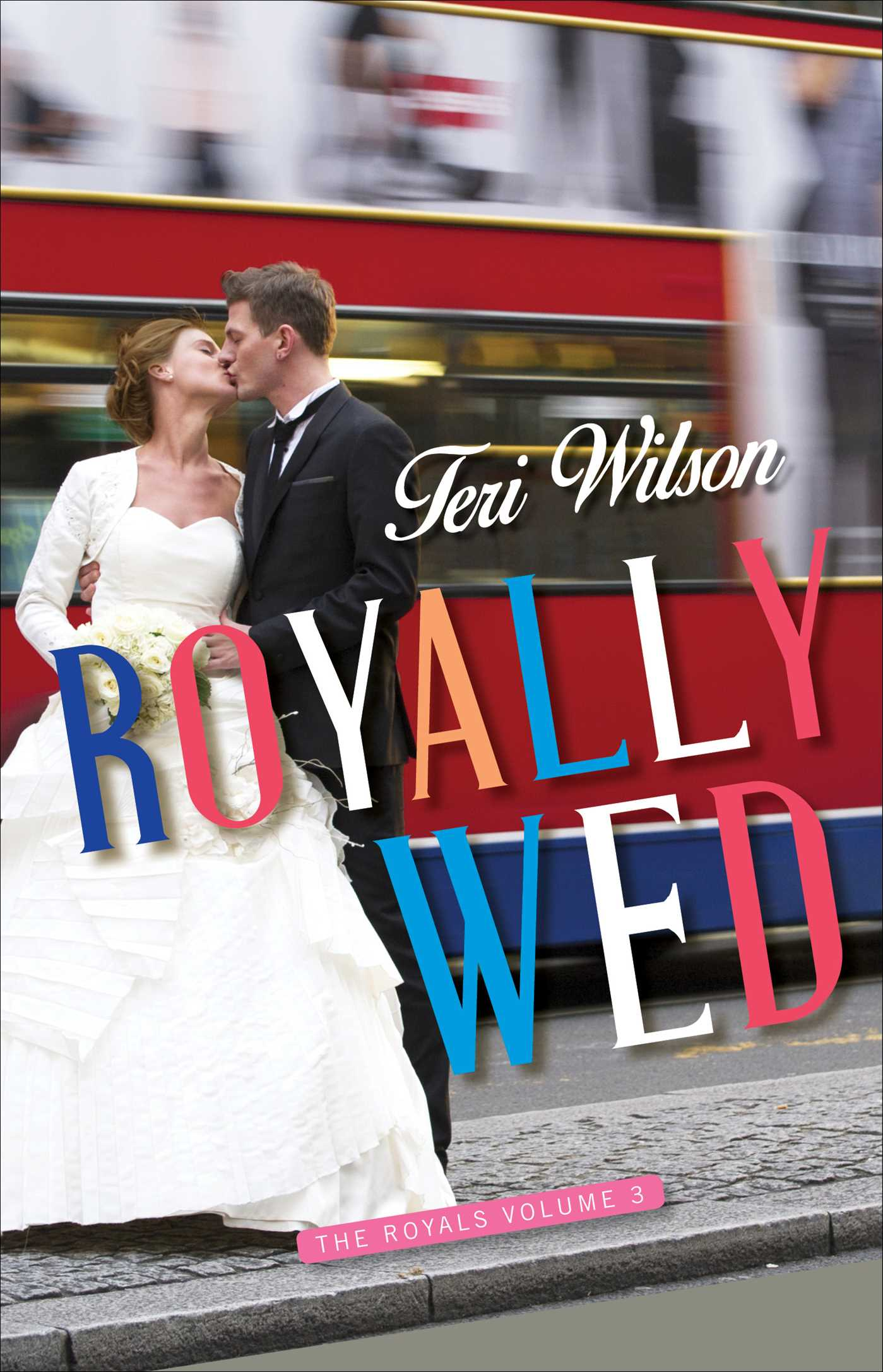 Royally wed 9781501160516 hr
