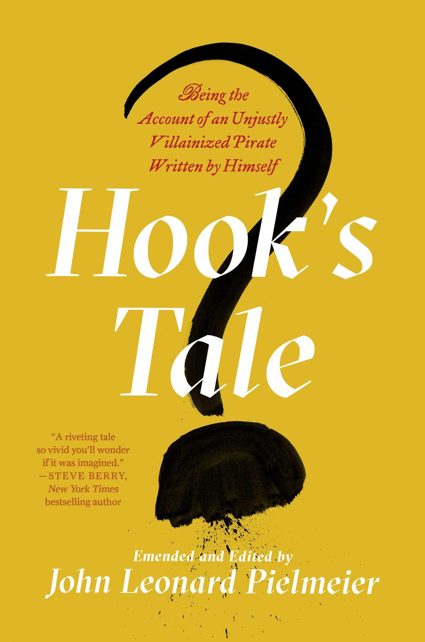 Hooks tale 9781501161056 hr