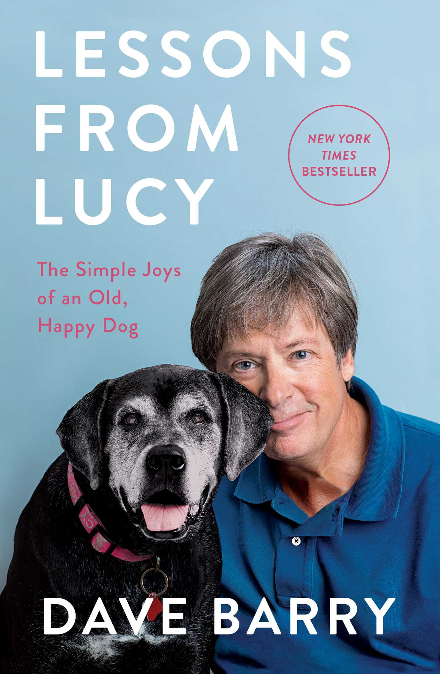 Lessons from lucy 9781501161155 hr