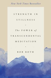 Buy Strength in Stillness