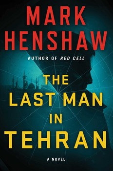 The Last Man in Tehran