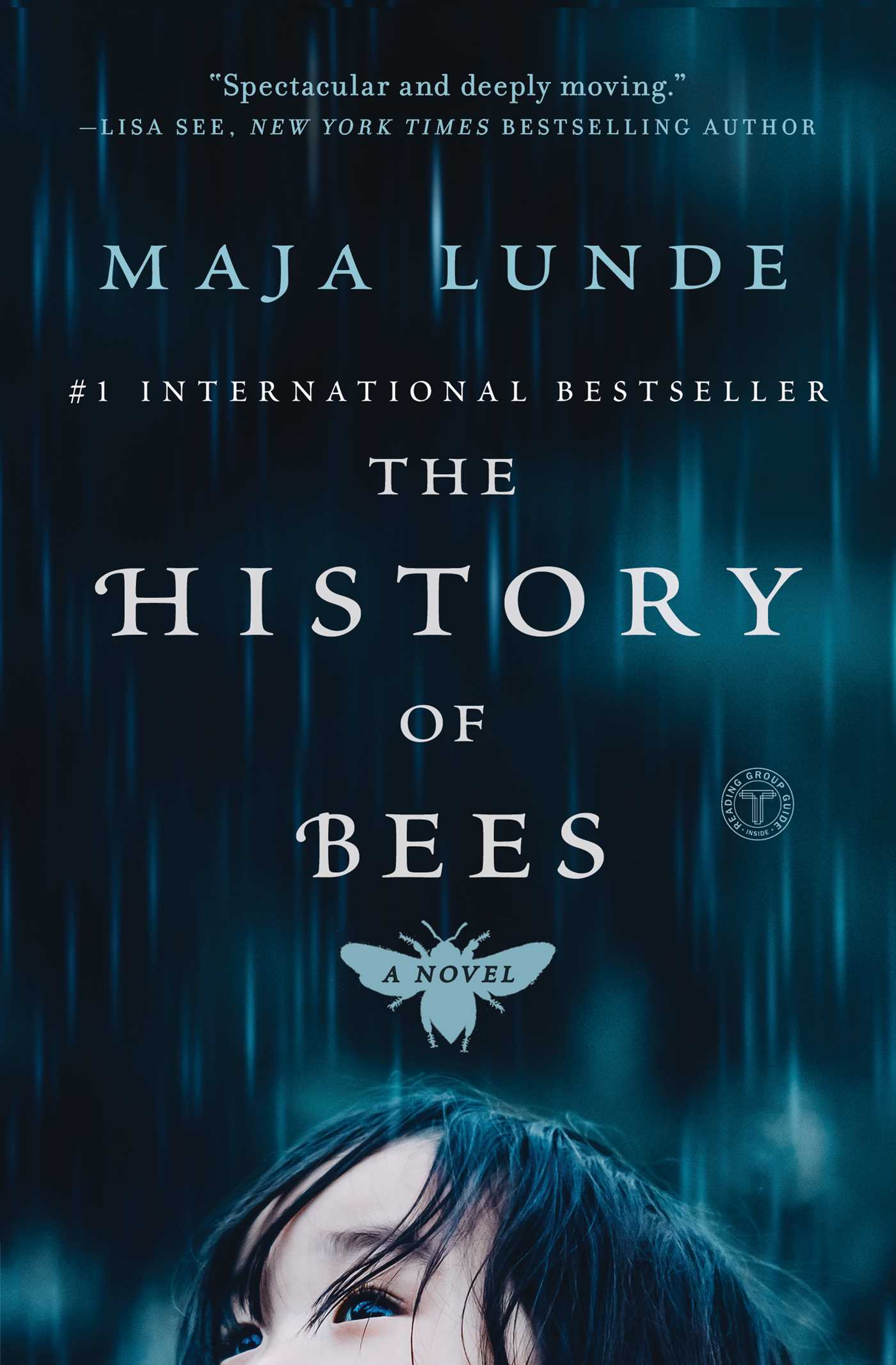 The history of bees 9781501161384 hr