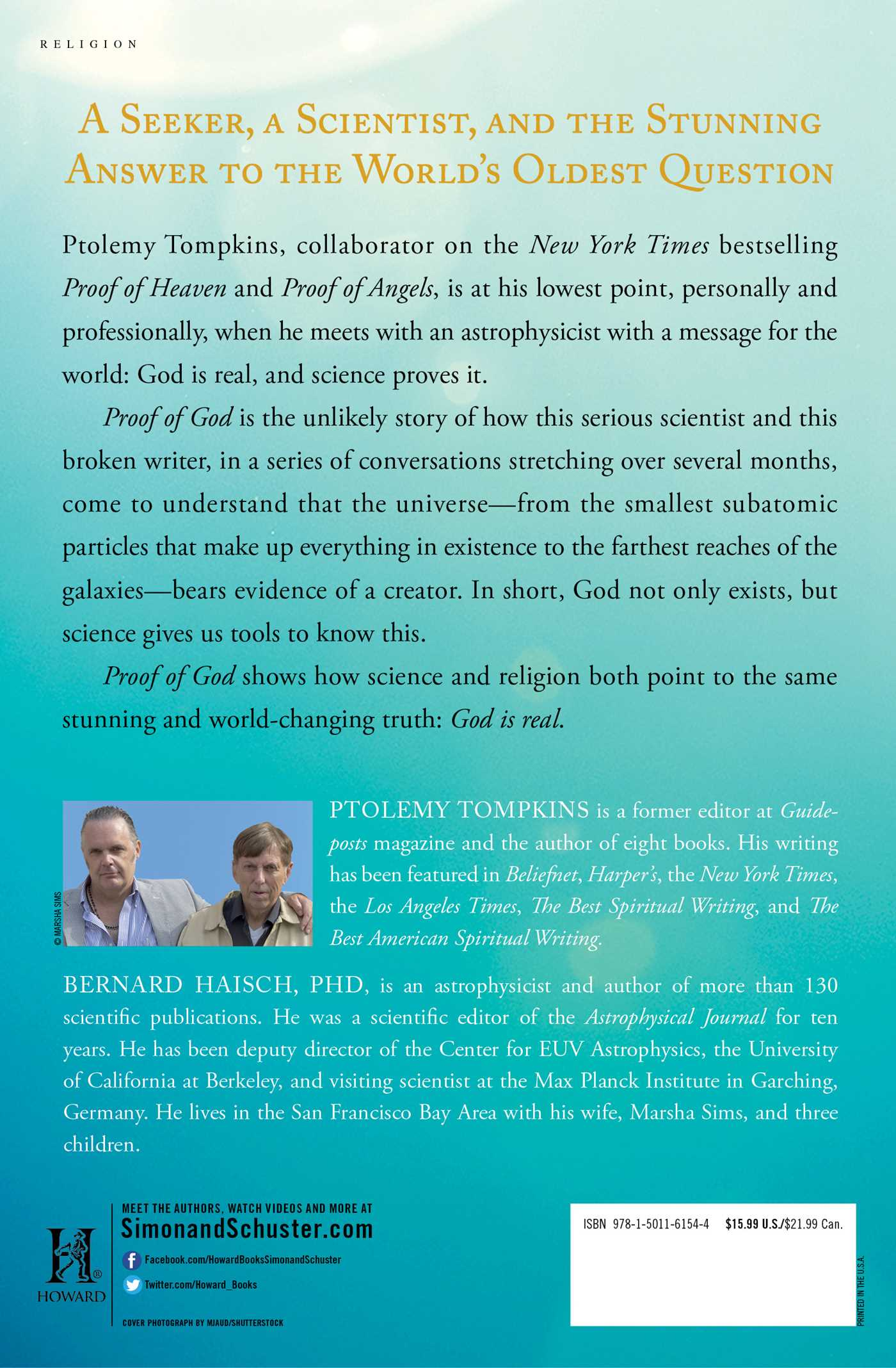 The answer proof of god in heaven array proof of god book by ptolemy tompkins bernard haisch official rh simonandschuster com fandeluxe Choice Image