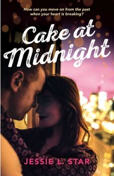 Cake at Midnight book cover