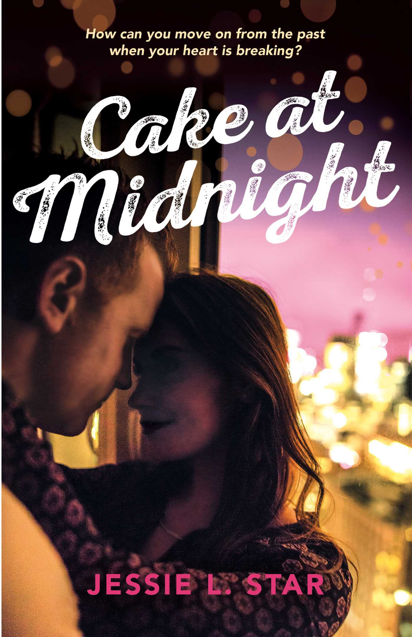 Cake at midnight 9781501161896 hr