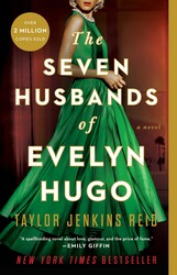 The seven husbands of evelyn hugo 9781501161933