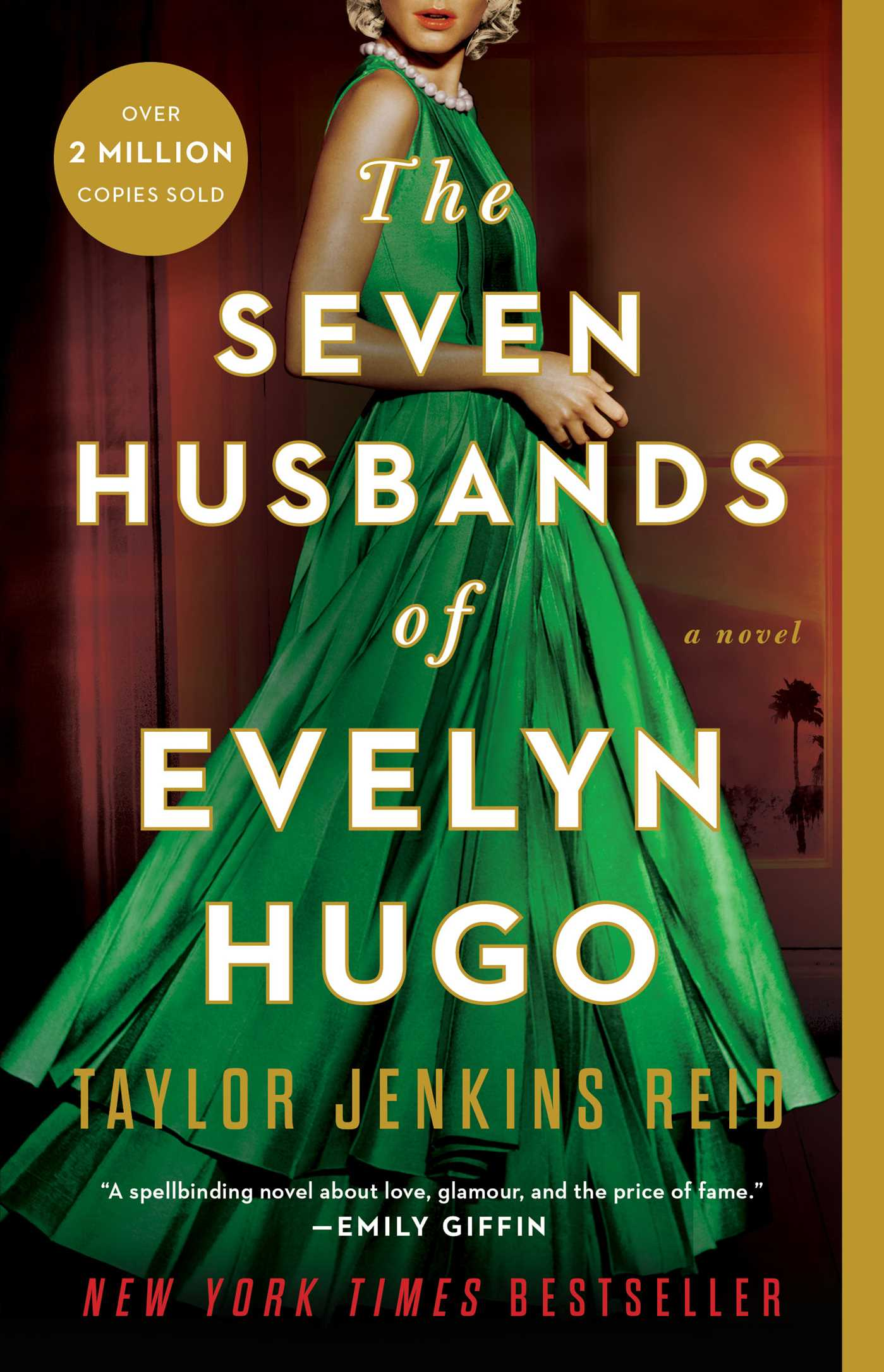 The seven husbands of evelyn hugo 9781501161933 hr