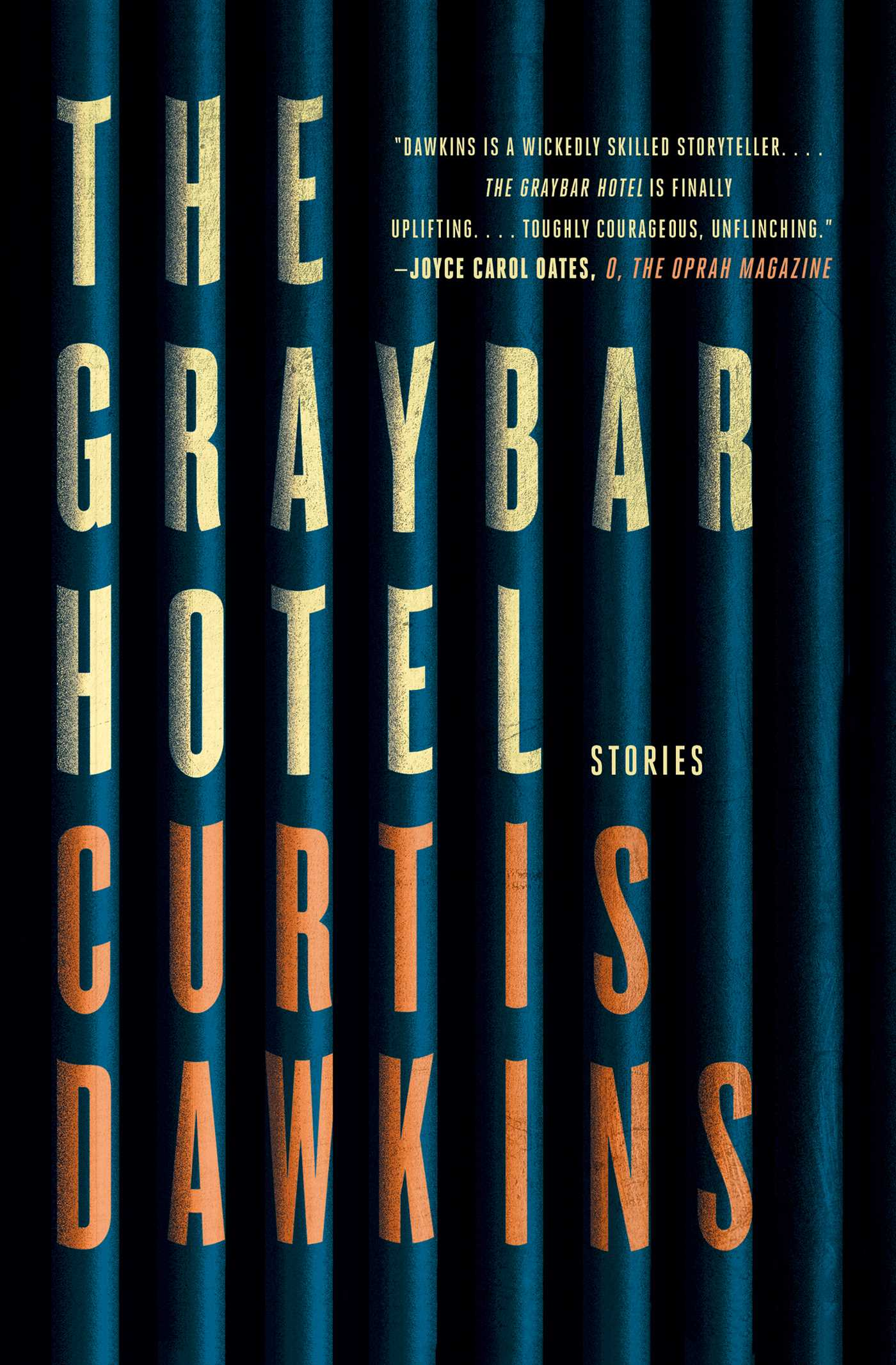 The graybar hotel 9781501162305 hr