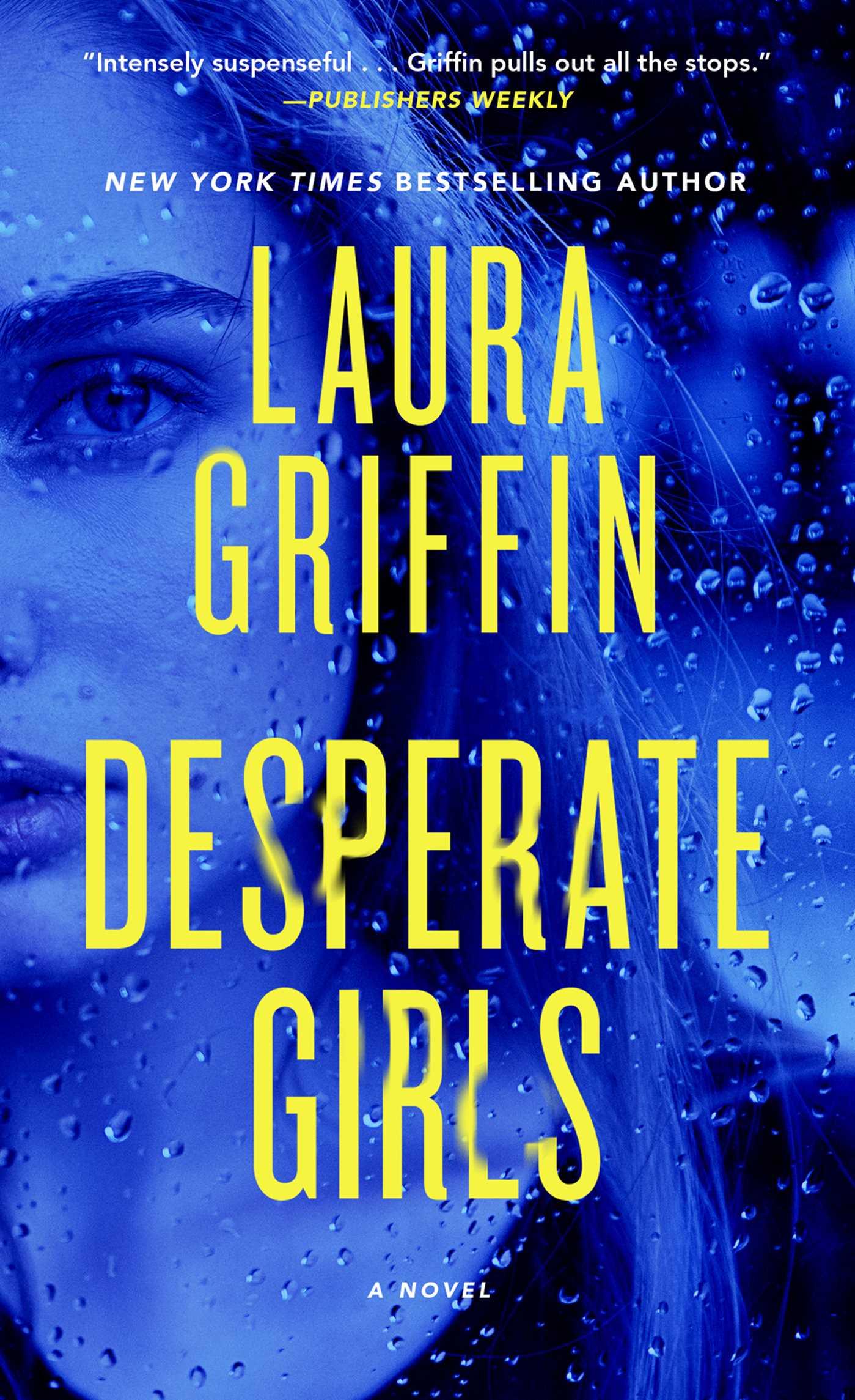 Desperate girls 9781501162428 hr
