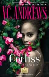 Corliss book cover