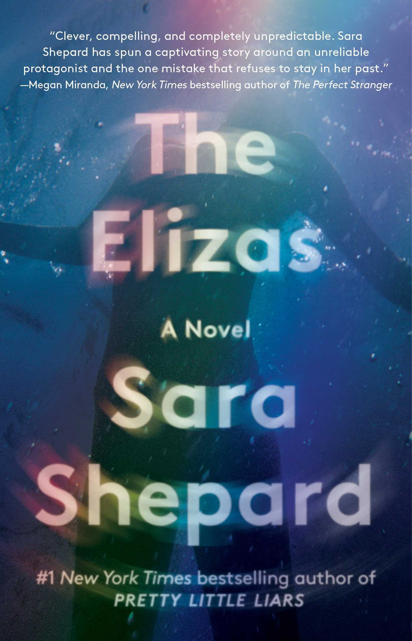 The elizas 9781501162794 hr