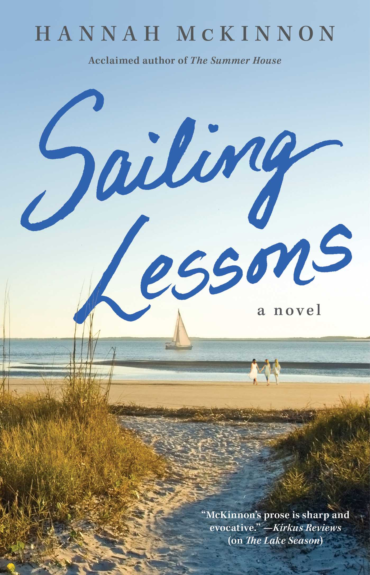 Sailing lessons 9781501162831 hr