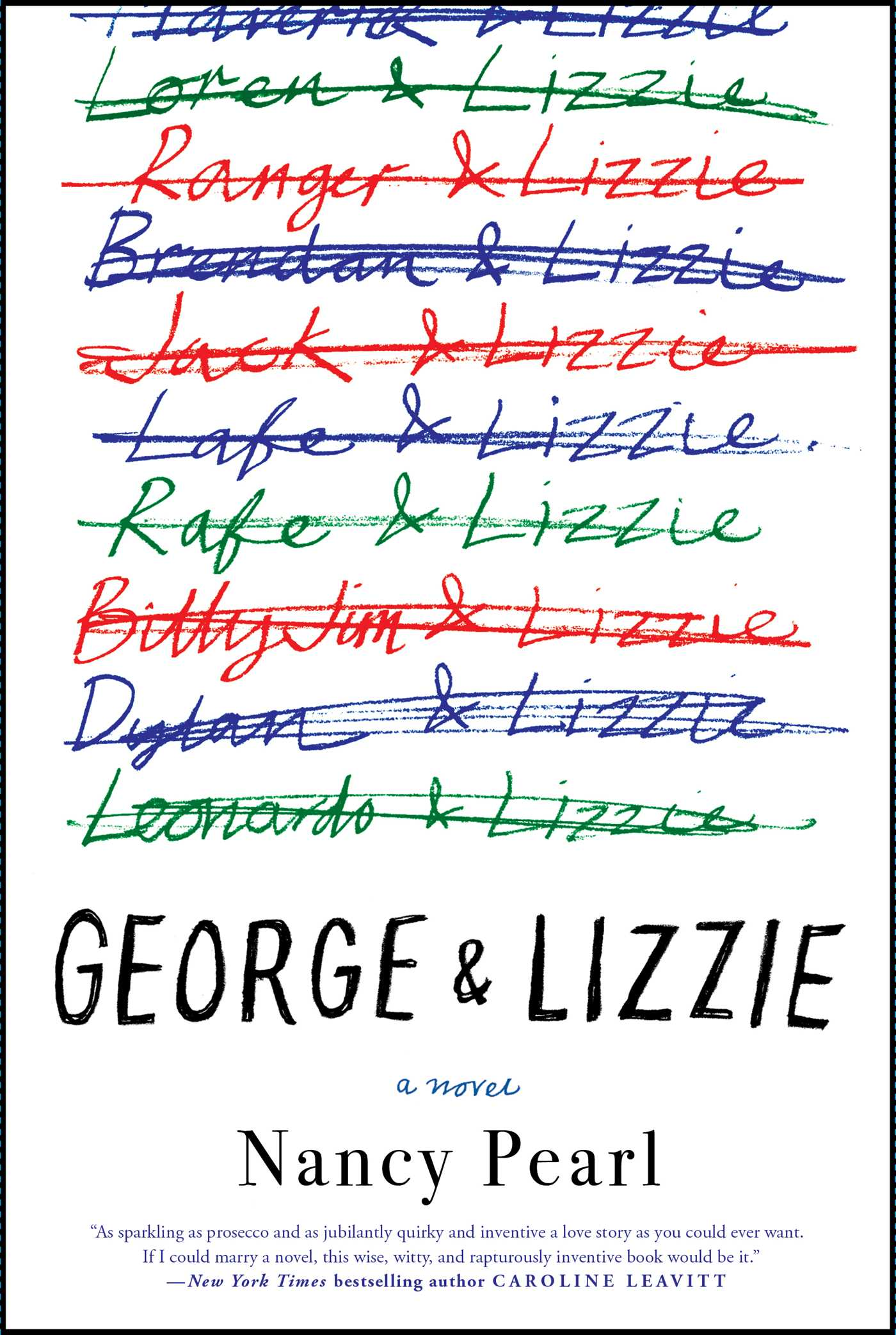 George and Lizzie | Book by Nancy Pearl | Official Publisher Page ...