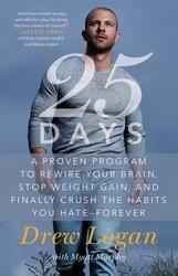 Drew Logan book cover