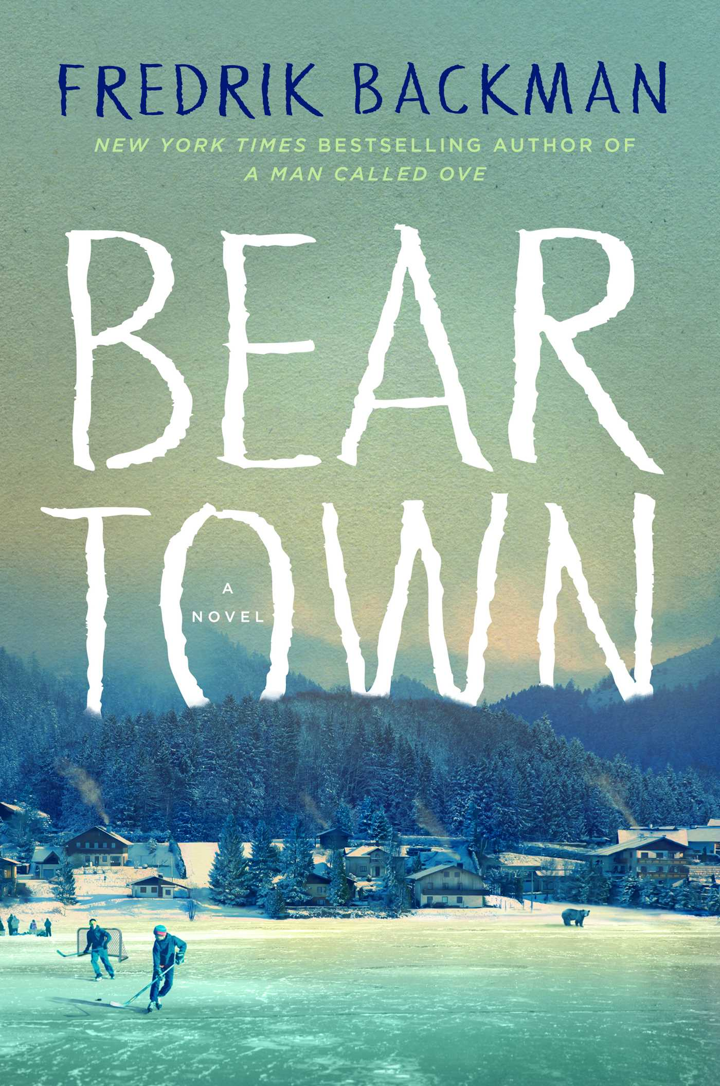 Beartown 9781501163104 hr