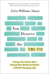 Buy You Deserve the Truth