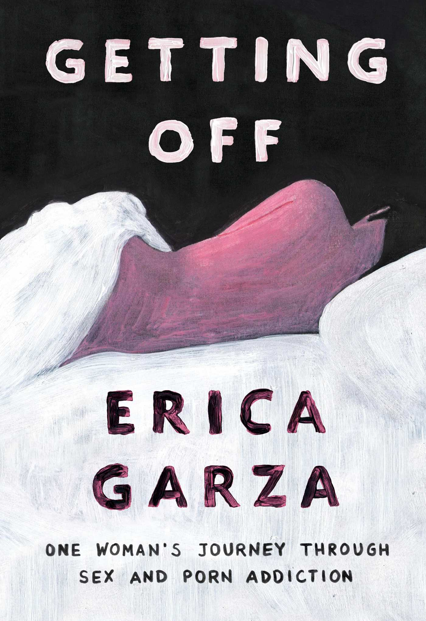 Getting f Book by Erica Garza ficial Publisher Page
