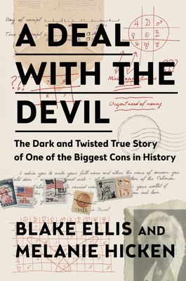 A Deal with the Devil | Book by Blake Ellis, Melanie Hicken