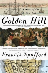 Golden hill 9781501163876