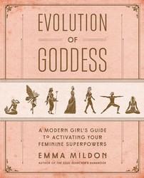 Buy Evolution of Goddess