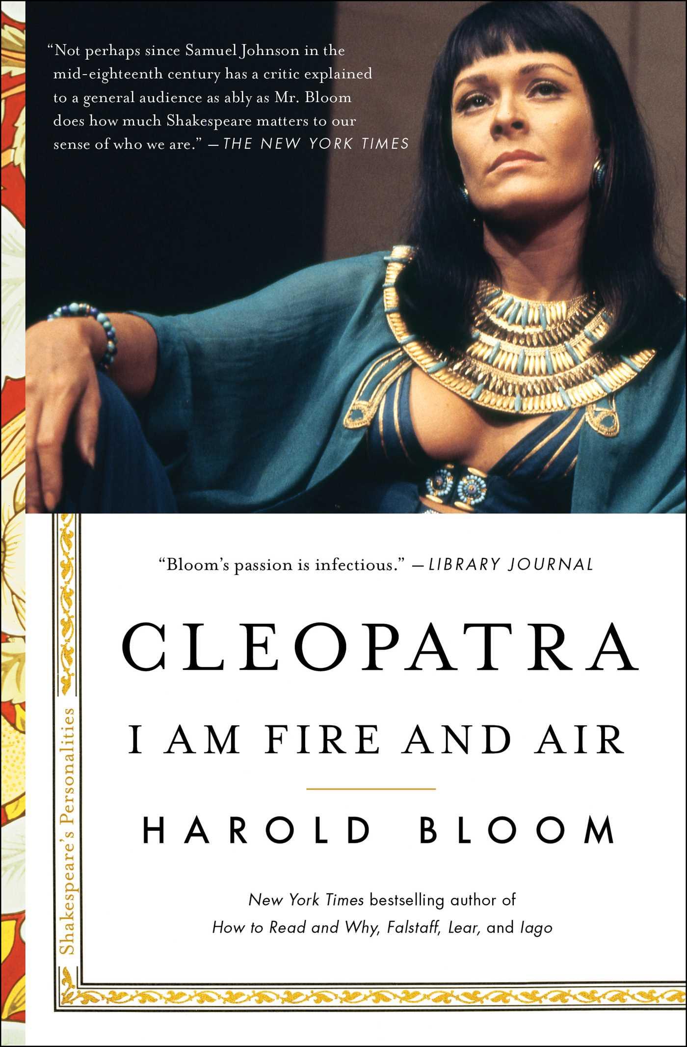 Cleopatra 9781501164170 hr