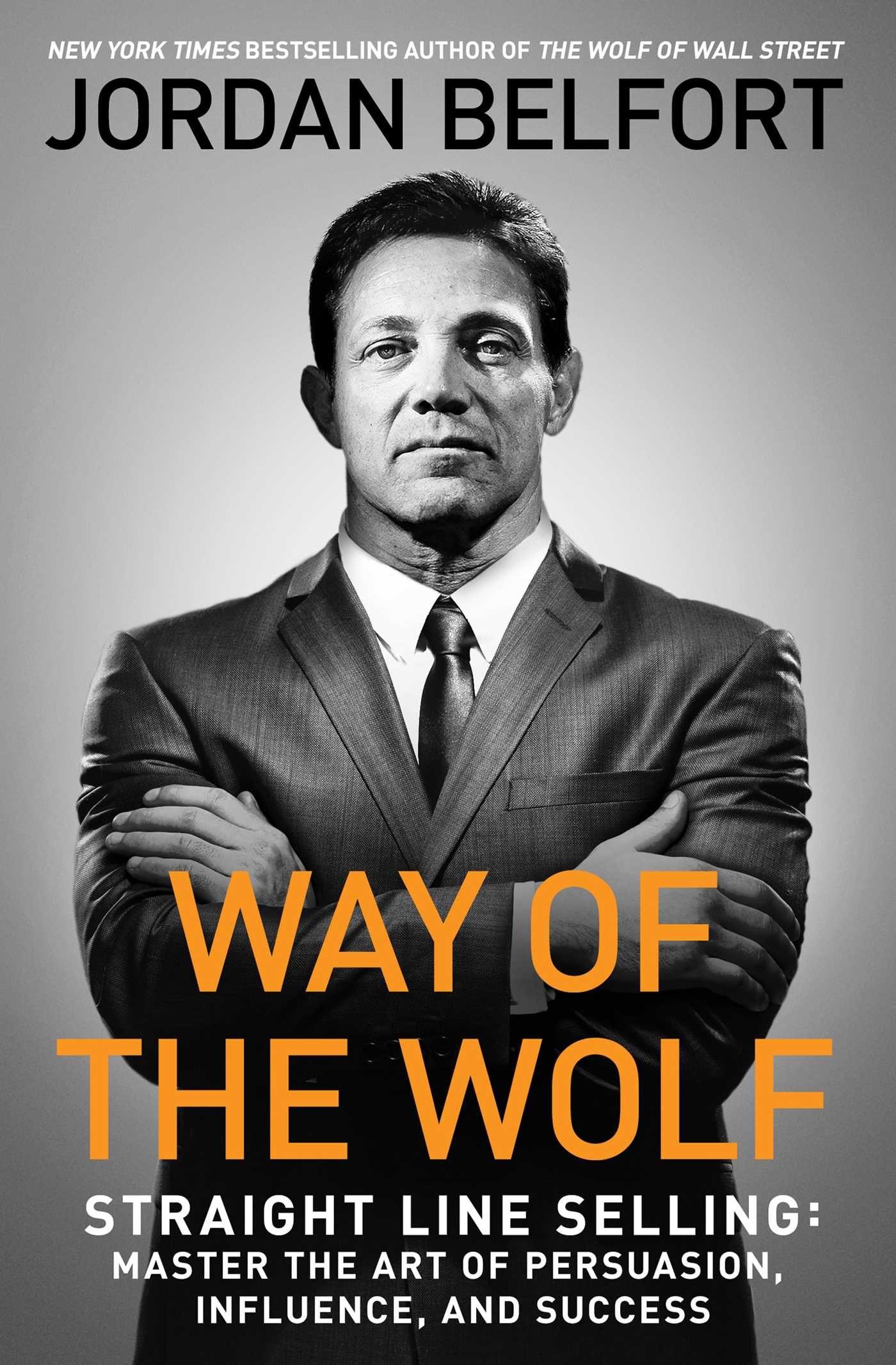 Way of the wolf 9781501164309 hr