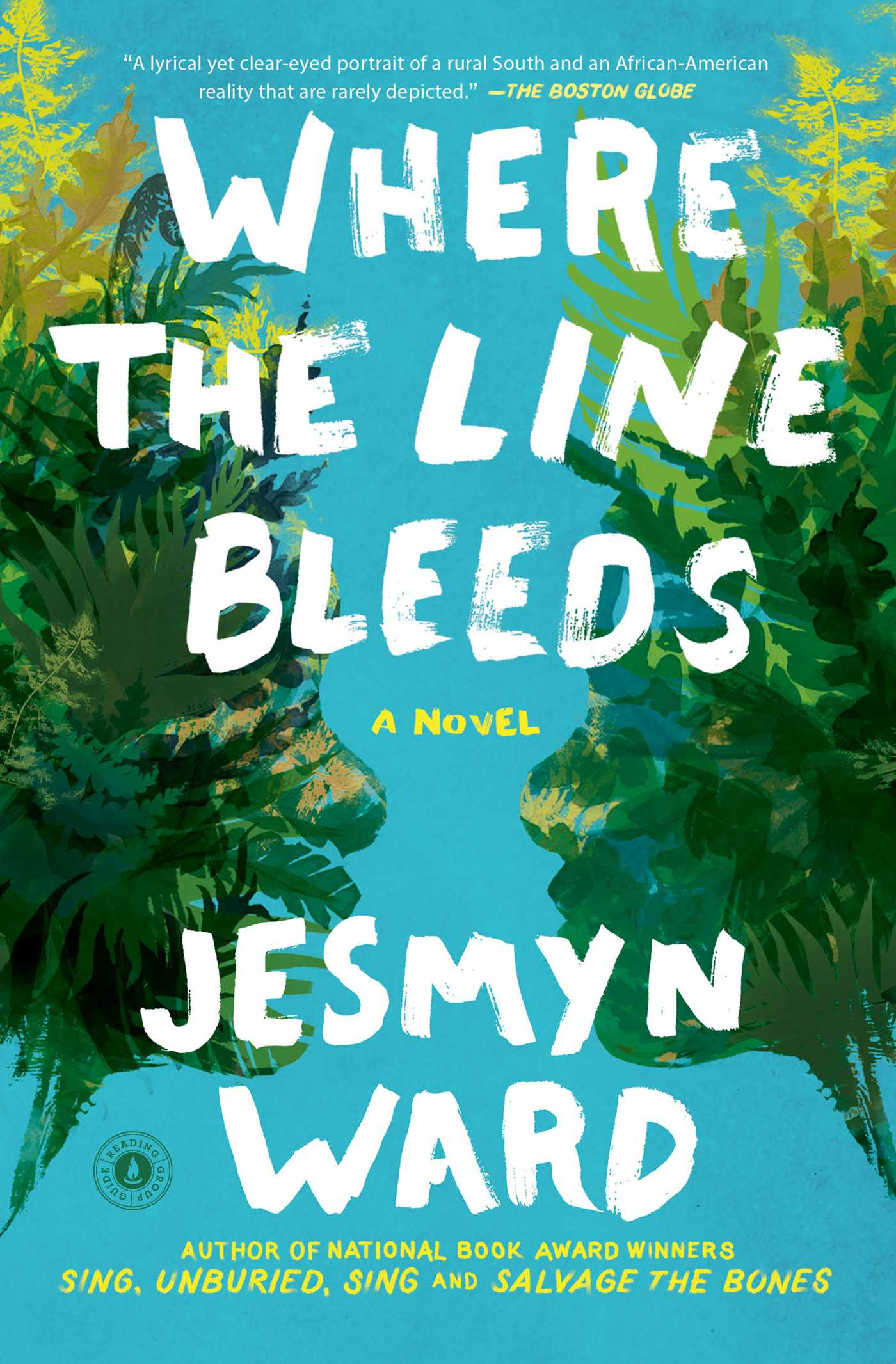 Where the Line Bleeds | Book by Jesmyn Ward | Official Publisher Page |  Simon & Schuster