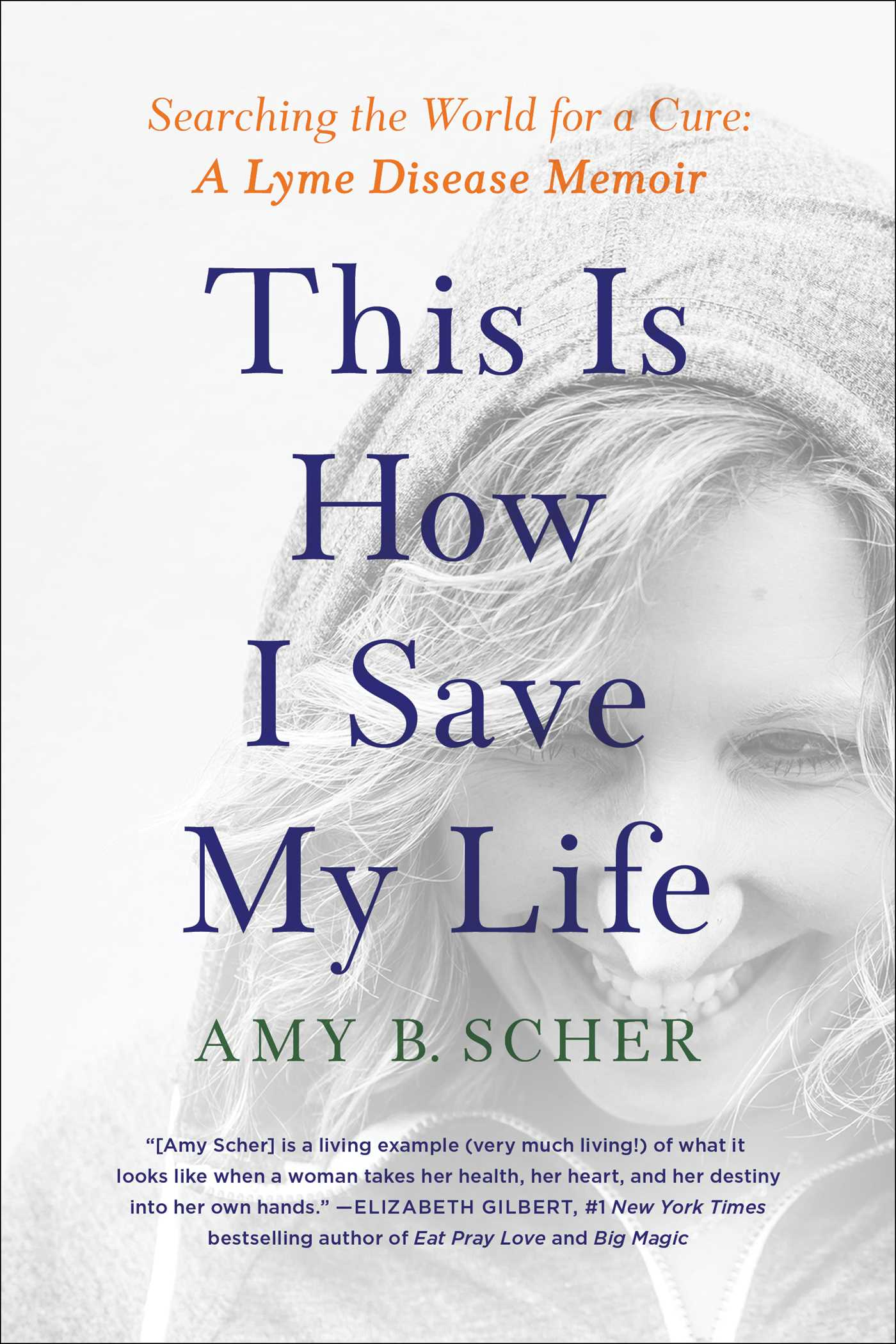 This is how i save my life ebook by amy b scher official this is how i save my life 9781501164965 hr fandeluxe Image collections