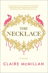 The necklace 9781501165047