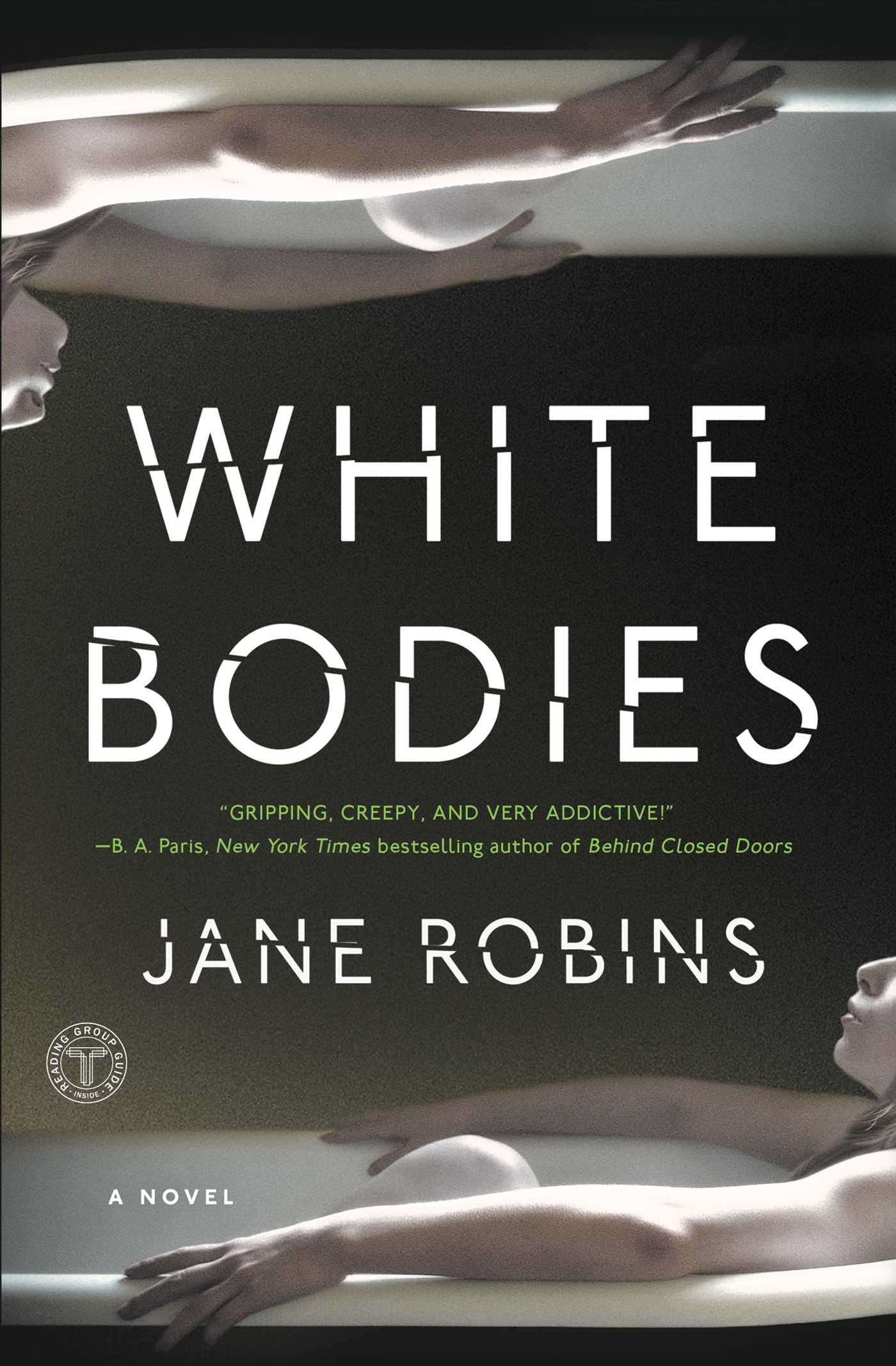 White bodies 9781501165092 hr