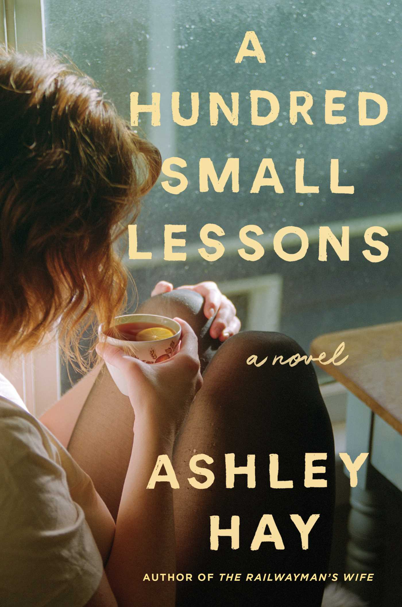 A hundred small lessons 9781501165139 hr