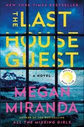 The Perfect Stranger | Book by Megan Miranda | Official