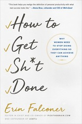 How to get sht done 9781501165788